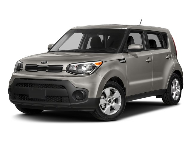 2018 Kia Soul Base Base Auto Regular Unleaded I-4 1.6 L/97 [18]