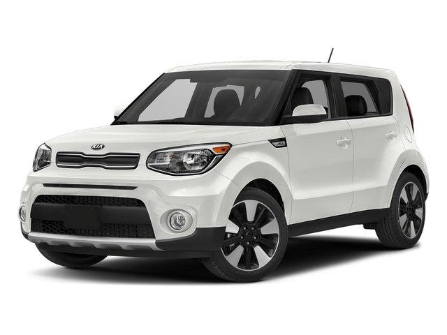 2018 Kia Soul + + Auto Regular Unleaded I-4 2.0 L/122 [1]