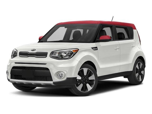 2018 Kia Soul Plus + Auto Regular Unleaded I-4 2.0 L/122 [5]