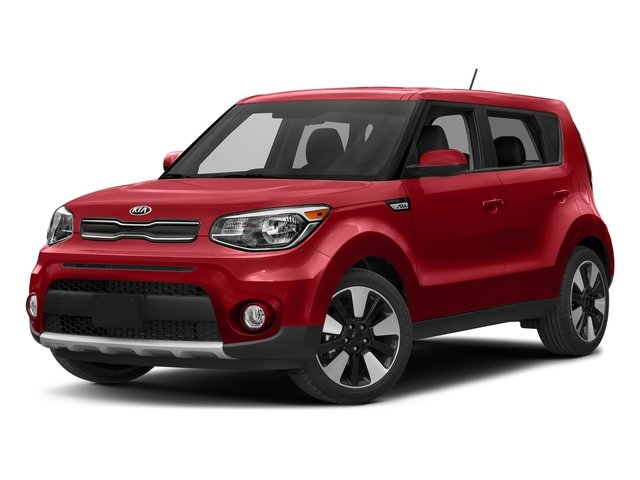 2018 Kia Soul + + Auto Regular Unleaded I-4 2.0 L/122 [8]
