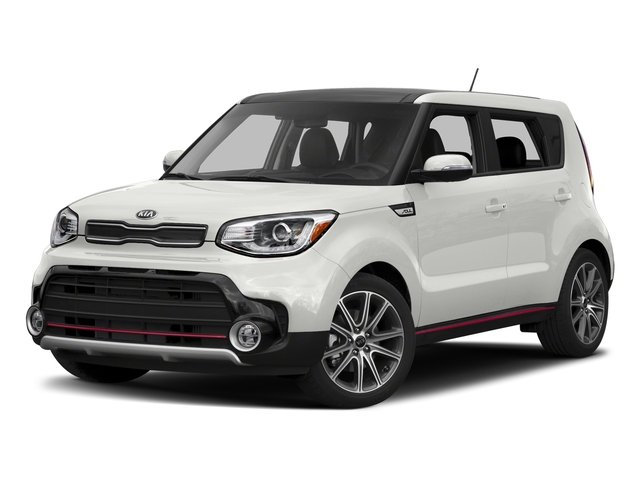 2018 Kia Soul ! ! Auto Intercooled Turbo Regular Unleaded I-4 1.6 L/97 [2]