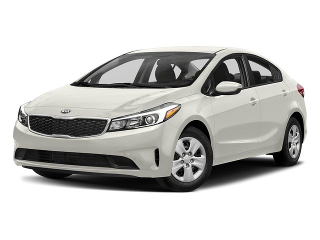 New 2018 KIA Forte in Fairfield, Vallejo, & San Jose, CA