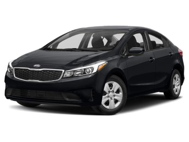 2018 Kia Forte LX LX Auto Regular Unleaded I-4 2.0 L/122 [9]