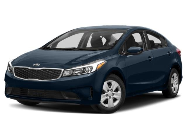 2018 Kia Forte LX LX Auto Regular Unleaded I-4 2.0 L/122 [0]
