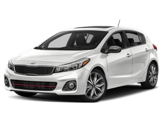 2018 KIA FORTE LX LX Auto Regular Unleaded I-4 2.0 L/122 [7]
