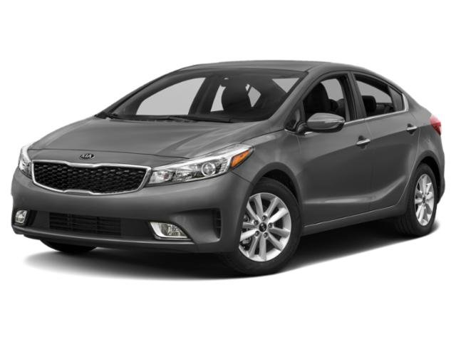 2018 Kia Forte S S Auto Regular Unleaded I-4 2.0 L/122 [13]