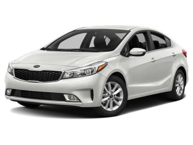 2018 Kia Forte S S Auto Regular Unleaded I-4 2.0 L/122 [5]