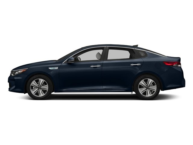 2018 KIA Optima Hybrid EX