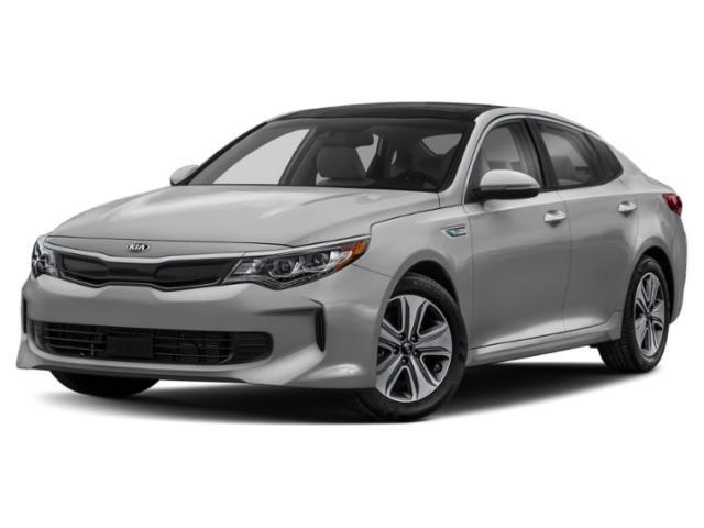 2018 Kia Optima Hybrid Premium Premium Auto Gas/Electric I-4 2.0 L/122 [33]