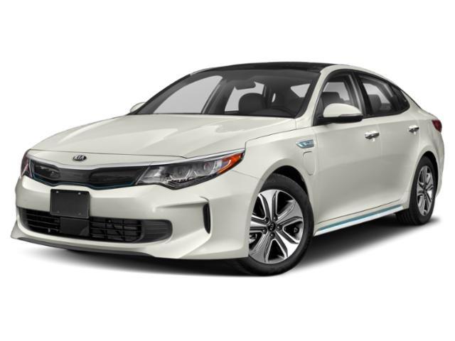 2018 Kia Optima Plug-In Hybrid EX EX Auto Gas/Electric I-4 2.0 L/122 [22]