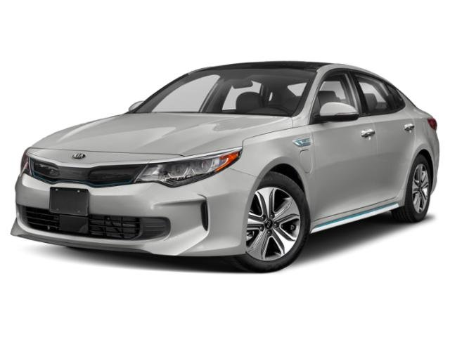 2018 KIA OPTIMA EX EX Auto Gas/Electric I-4 2.0 L/122 [1]