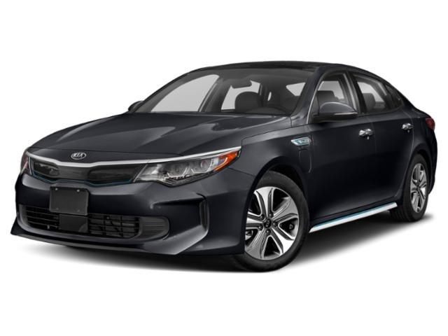 2018 Kia Optima Plug-In Hybrid EX EX Auto Gas/Electric I-4 2.0 L/122 [1]