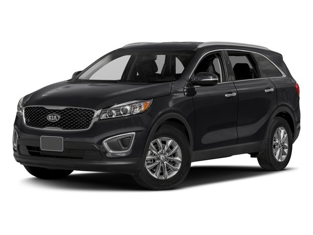 2018 Kia Sorento L L FWD Regular Unleaded I-4 2.4 L/144 [9]