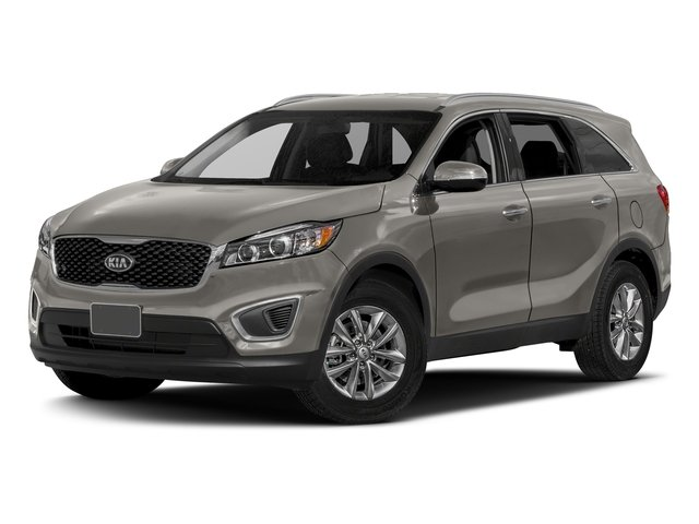 2018 Kia Sorento LX LX FWD Regular Unleaded I-4 2.4 L/144 [4]
