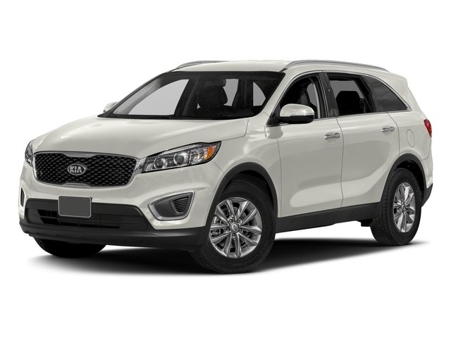 2018 Kia Sorento LX V6 LX V6 FWD Regular Unleaded V-6 3.3 L/204 [1]