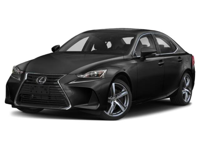 2018 Lexus IS  Premium Unleaded V-6 3.5 L/211 [8]