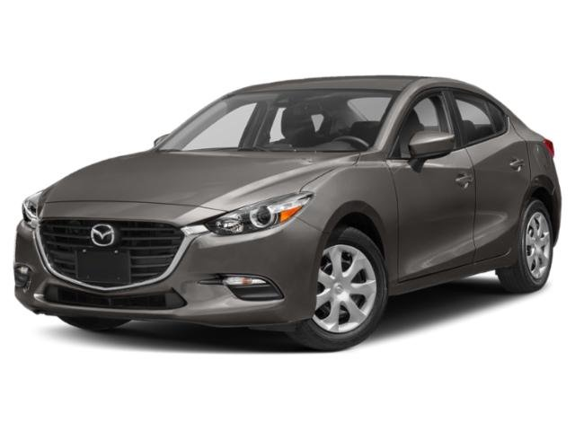 2018 Mazda Mazda3 4-Door Sport Sport Auto Regular Unleaded I-4 2.0 L/122 [1]