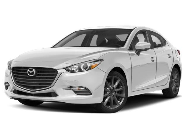 2018 Mazda Mazda3 4-Door Touring Touring Auto Regular Unleaded I-4 2.5 L/152 [5]