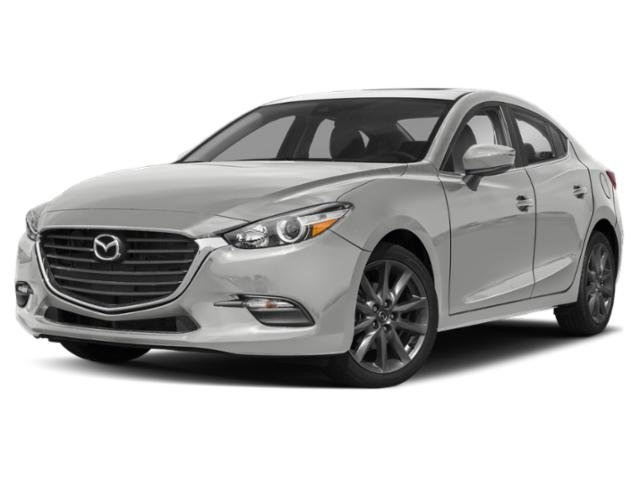 2018 Mazda Mazda3 4-Door Touring Touring Auto Regular Unleaded I-4 2.5 L/152 [1]
