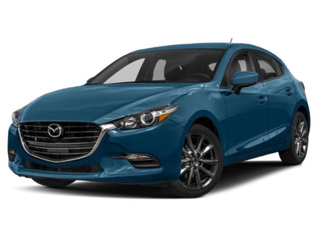 2018 Mazda Mazda3 5-Door Touring Touring Auto Regular Unleaded I-4 2.5 L/152 [1]