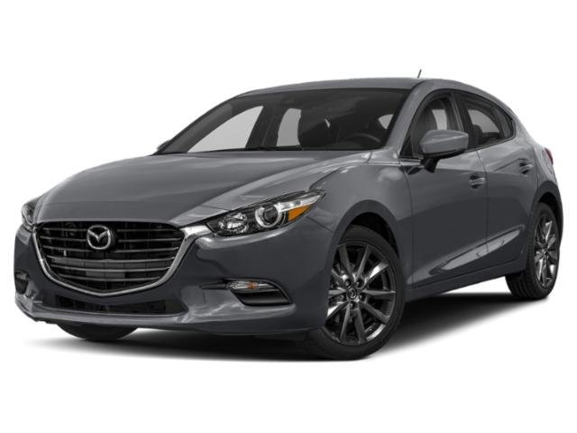 2018 Mazda Mazda3 5-Door Touring Touring Auto Regular Unleaded I-4 2.5 L/152 [0]