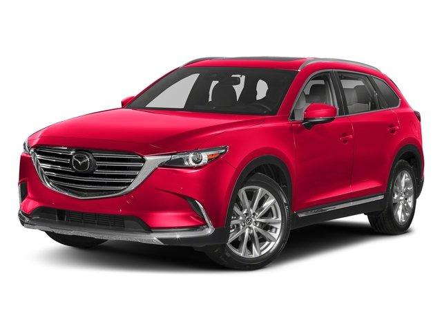 2018 Mazda CX-9 Grand Touring Grand Touring AWD Intercooled Turbo Regular Unleaded I-4 2.5 L/152 [1]