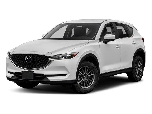 2018 Mazda CX-5 Sport Sport AWD Regular Unleaded I-4 2.5 L/152 [10]