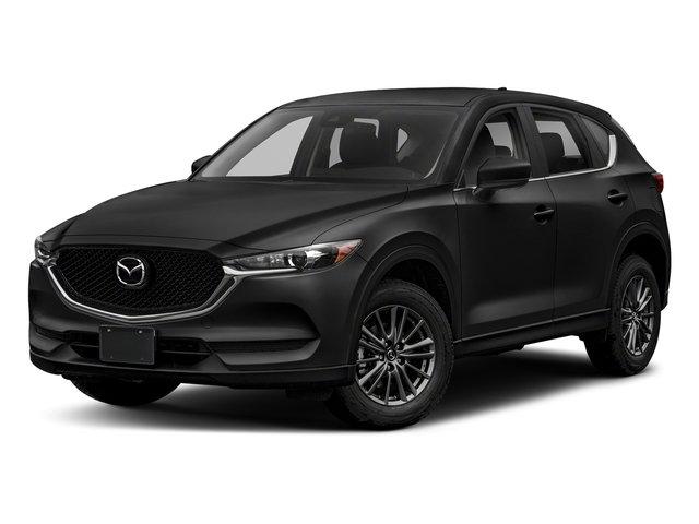 2018 Mazda CX-5 Sport Sport FWD Regular Unleaded I-4 2.5 L/152 [15]