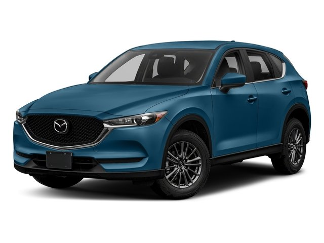 2018 Mazda CX-5 Sport Sport FWD Regular Unleaded I-4 2.5 L/152 [17]