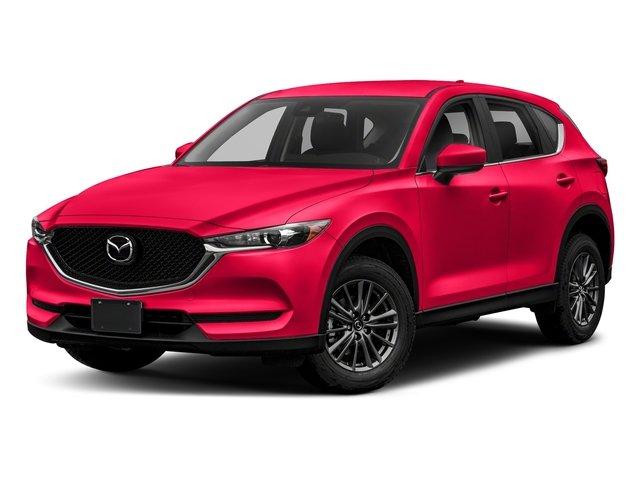 2018 Mazda CX-5 Sport Sport FWD Regular Unleaded I-4 2.5 L/152 [23]