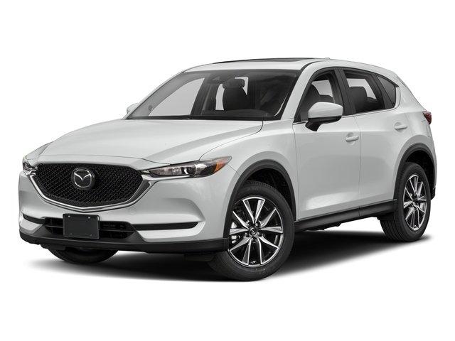 2018 Mazda CX-5 Touring Touring FWD Regular Unleaded I-4 2.5 L/152 [19]