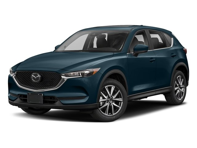 2018 Mazda CX-5 Touring Touring FWD Regular Unleaded I-4 2.5 L/152 [2]