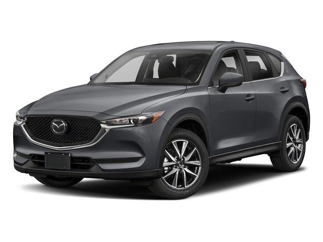 2018 Mazda Cx-5 Touring Touring FWD Regular Unleaded I-4 2.5 L/152 [1]