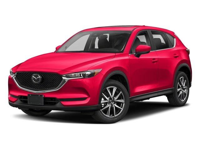 2018 Mazda CX-5 Touring Touring FWD Regular Unleaded I-4 2.5 L/152 [5]