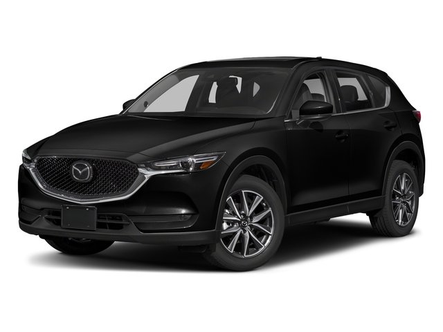 2018 Mazda CX-5 Grand Touring Grand Touring FWD Regular Unleaded I-4 2.5 L/152 [1]