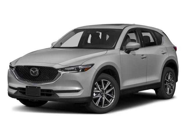 2018 Mazda CX-5 Grand Touring Grand Touring FWD Regular Unleaded I-4 2.5 L/152 [13]