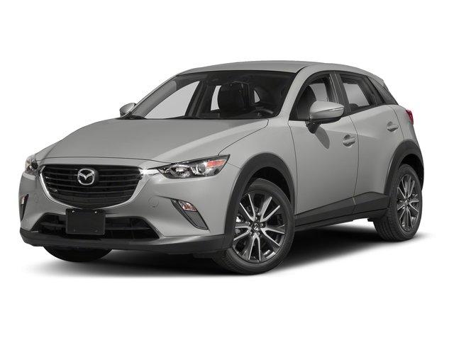 2018 Mazda CX-3 Touring Touring AWD Regular Unleaded I-4 2.0 L/122 [19]