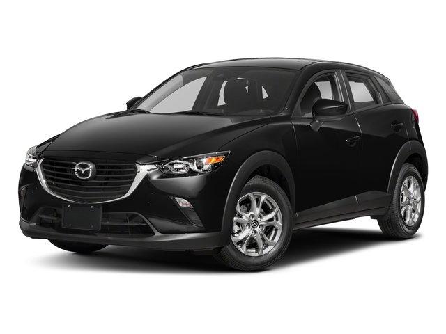 2018 Mazda CX-3 Sport Sport FWD Regular Unleaded I-4 2.0 L/122 [1]