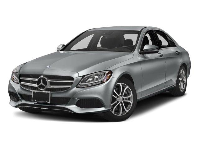 2018 Mercedes-Benz C-Class C 300 C 300 Sedan Intercooled Turbo Gasoline I-4 2.0 L/121 [4]