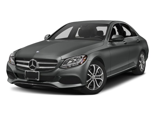 2018 Mercedes-Benz C-Class C 300 C 300 Sedan Intercooled Turbo Gasoline I-4 2.0 L/121 [5]