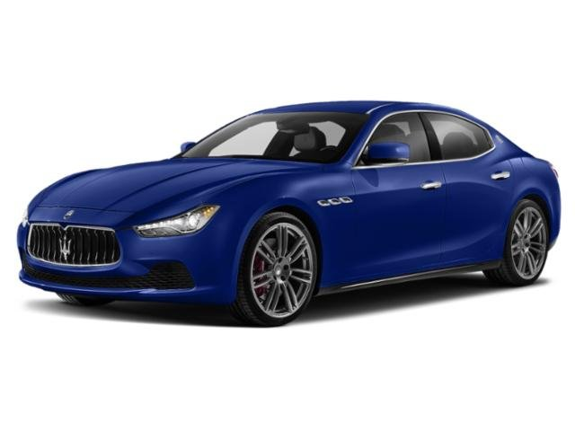2018 Maserati Ghibli 3.0L