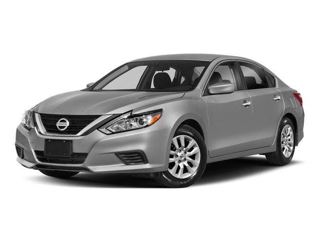 2018 Nissan Altima 2.5 SL 2.5 SL Sedan Regular Unleaded I-4 2.5 L/152 [15]