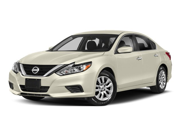 2018 Nissan Altima 2.5 SR 2.5 SR Sedan Regular Unleaded I-4 2.5 L/152 [2]