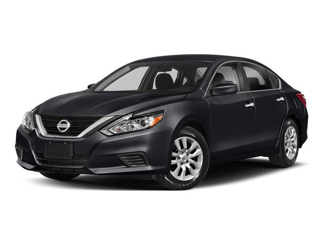 2018 Nissan Altima 2.5 S 2.5 S Sedan Regular Unleaded I-4 2.5 L/152 [6]