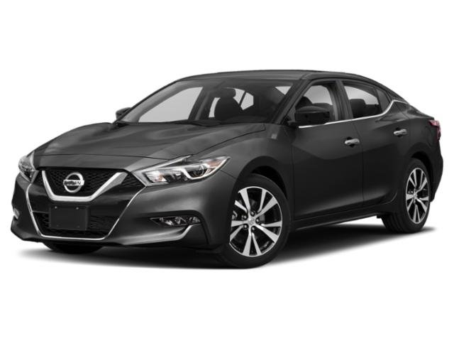2018 Nissan Maxima S S 3.5L Premium Unleaded V-6 3.5 L/213 [0]