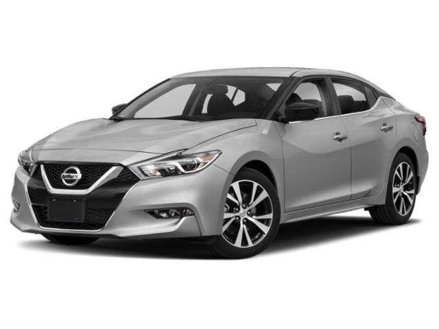 2018 Nissan Maxima S S 3.5L Premium Unleaded V-6 3.5 L/213 [5]