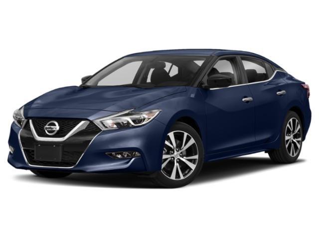 2018 Nissan Maxima SV SV 3.5L Premium Unleaded V-6 3.5 L/213 [2]