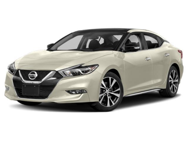 2018 Nissan Maxima Platinum Platinum 3.5L Premium Unleaded V-6 3.5 L/213 [5]