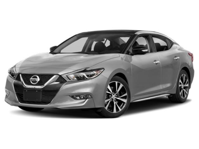 2018 Nissan Maxima Platinum Platinum 3.5L Premium Unleaded V-6 3.5 L/213 [20]