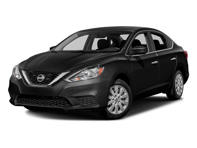 2018 Nissan Sentra S S Manual Regular Unleaded I-4 1.8 L/110 [0]